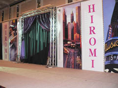 Hiromi New York Style