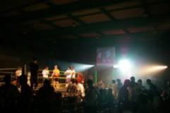 総合格闘技DEEP2008・富山大会