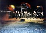 入善町園家野外舞台フェスティバル